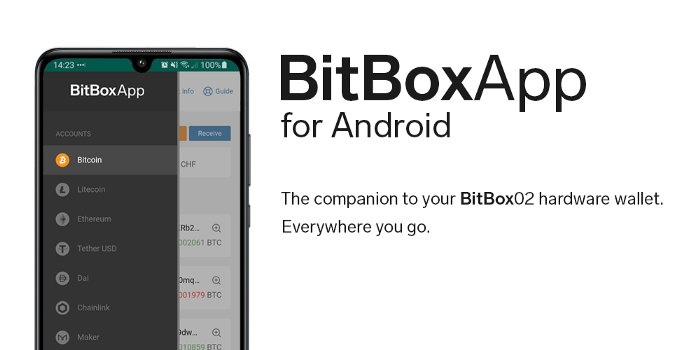 BitBoxApp for Android: who needs a computer anyway?