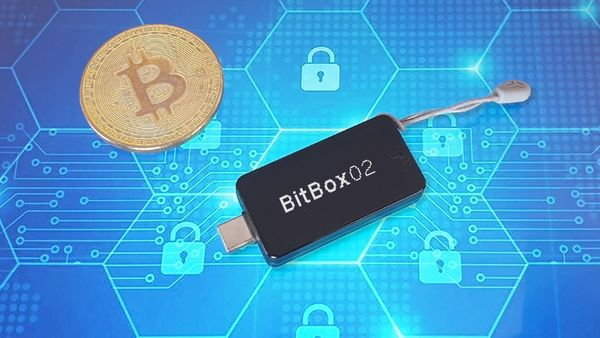 5 questions about Bitcoin hardware wallet security you've always wanted to ask